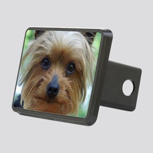 YorkshireTerrierMousePad Rectangular Hitch Cover