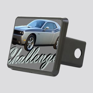 AD16 CP-MOUSE Rectangular Hitch Cover