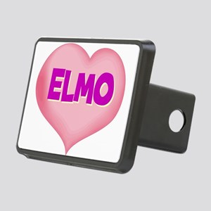 ELMO01 Rectangular Hitch Cover