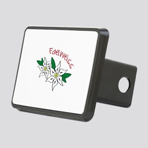 Edelweiss Hitch Cover