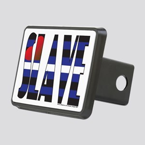 Slave 2012 Rectangular Hitch Cover