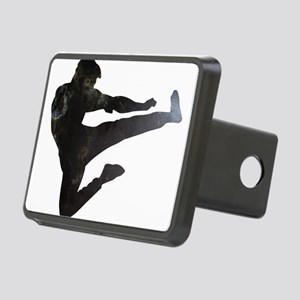 Karate Kick Hitch Cover