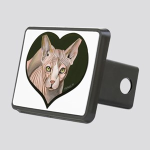 sphynx3 Rectangular Hitch Cover