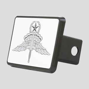 Freefall (HALO) Jump Maste Rectangular Hitch Cover