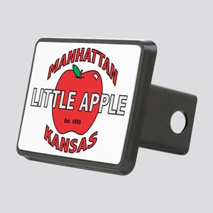 LA_10x10 Rectangular Hitch Cover