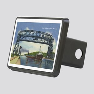 LiftBridge_Gcard Rectangular Hitch Cover