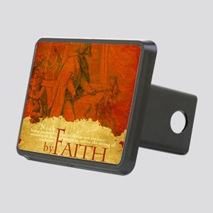 Bag_ByFaith_Noah Rectangular Hitch Cover