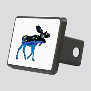 MOOSE IT Hitch Cover