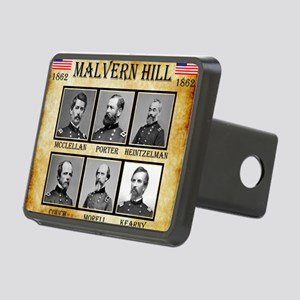 Malvern Hill - Union Rectangular Hitch Cover