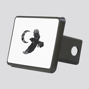 RAVEN AND MOON Hitch Cover