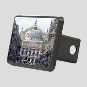 PARIS GIFT STORE Rectangular Hitch Cover