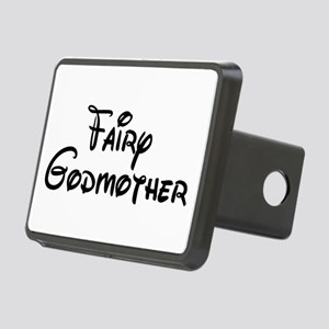 Fairy Godmother's Rectangular Hitch Cover