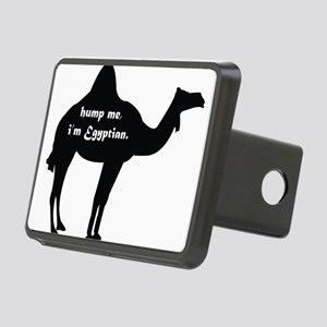 Hump Me, I'm Egyptian Hitch Cover