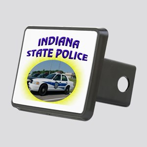 indianavictoria Rectangular Hitch Cover