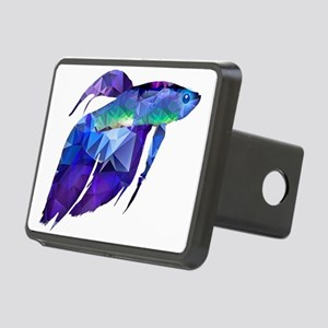 Beta Fish for Polygon Mosa Rectangular Hitch Cover