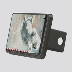 JUMP Rectangular Hitch Cover