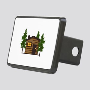 LITTLE CABIN Hitch Cover