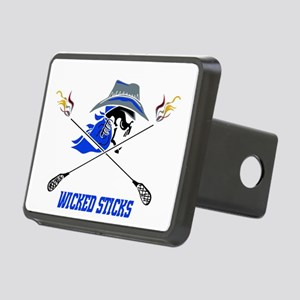 Wicked Sticks Rectangular Hitch Cover
