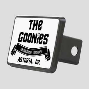 The Goonies Sloth Loves Ch Rectangular Hitch Cover