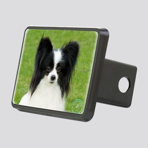 Papillon 9T056D-088 Rectangular Hitch Cover