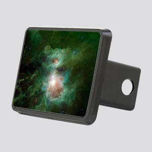 Cosmic Hearth Rectangular Hitch Cover