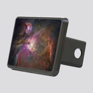 orion Rectangular Hitch Cover