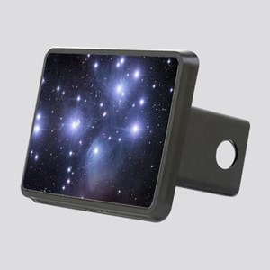 Pleaides Rectangular Hitch Cover