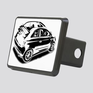 500 drop top 01 Rectangular Hitch Cover