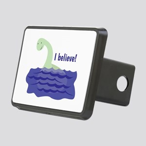Nessy Believe Hitch Cover