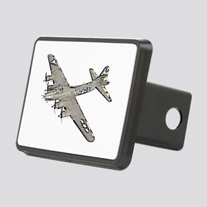 B-17 Rectangular Hitch Cover