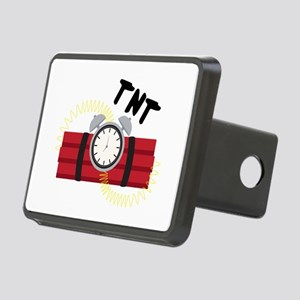 TNT Explosive Hitch Cover