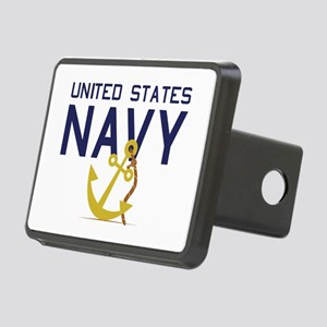 United States Navy Hitch Cover