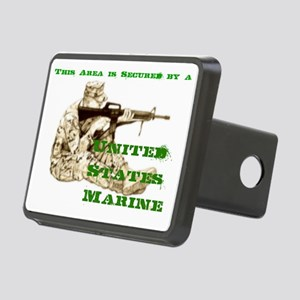 2-cafepress6 Rectangular Hitch Cover