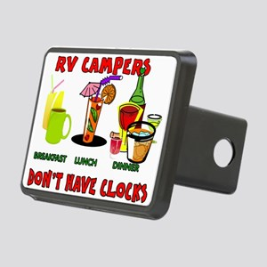 RV CAMPERS Hitch Cover