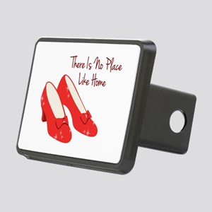 There Is No Place Like Home Hitch Cover