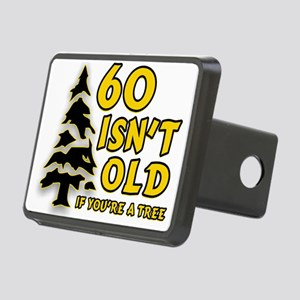 60 Isn't Old, If You're A Tre Rectangular Hitch Co