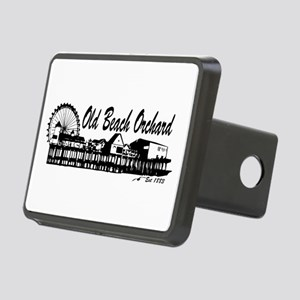 Old Orchard Beach ME - Pier Design. Rectangular Hi