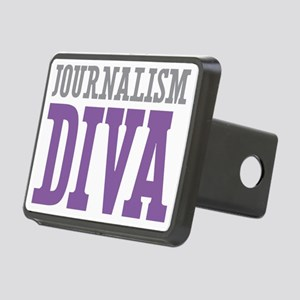 Journalism DIVA Rectangular Hitch Cover