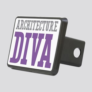 Architecture DIVA Rectangular Hitch Cover