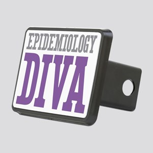 Epidemiology DIVA Rectangular Hitch Cover
