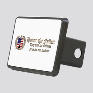 Honor the Fallen – Crest Hitch Cover