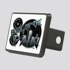 Bring png Rectangular Hitch Cover