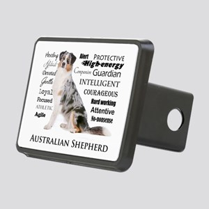 Aussie Traits Hitch Cover
