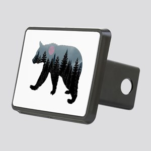CLOUD BEAR Hitch Cover