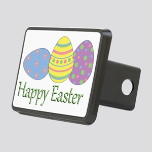 happyeaster Rectangular Hitch Cover