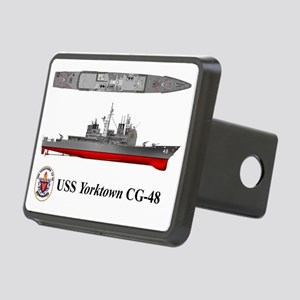 TicoCg-48_Yorktown_Tshirt_ Rectangular Hitch Cover