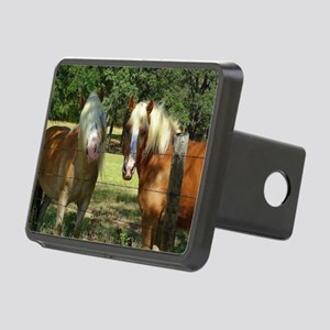New hair Stylist Rectangular Hitch Cover