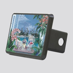 Tradewinds Rectangular Hitch Cover