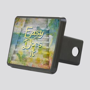 Easy Does It - Take It Eas Rectangular Hitch Cover
