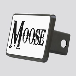 Moose 1 Rectangular Hitch Cover